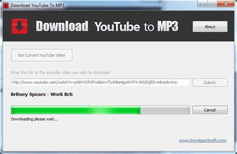 You just paste the video url link you want to download on the above field, and a few seconds later you get an mp3 in original quality. Download Download YouTube to MP3 v1.1 (freeware) - AfterDawn: Software downloads