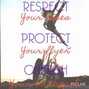 Our cheer quote of the 2013-2014 season | Cheer ...
