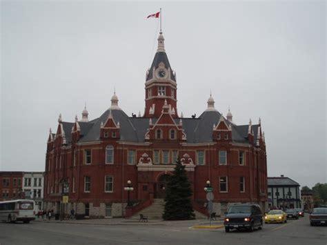 north american architecture photo