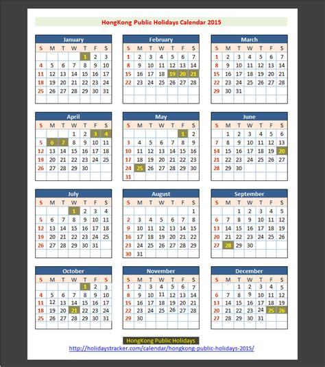 hong kong public holidays  holidays tracker
