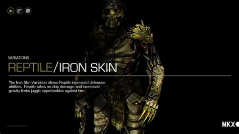 Mortal Kombat X Characters And Release Date Evil Image