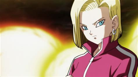 Anime Wallpaper 18 - android 18 wallpapers 69 images