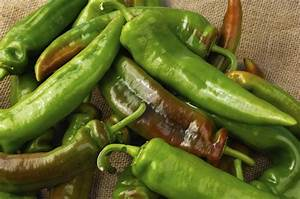 11 Types of hot peppers, ranked from mild to fiery