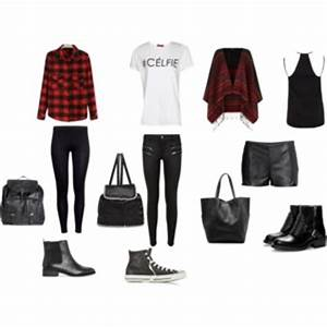 Kylie Jenner Inspired Fall/Winter Outfits - Polyvore