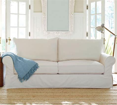 pottery barn basic grand sofa slipcover pottery barn pb basic vs pb comfort small differences