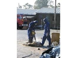 heggies completes high profile asbestos exposure health