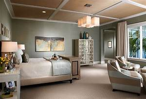 wall coverings with table lamp bedroom tropical and hawaii