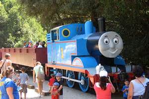 Day Out with Thomas Roaring Camp
