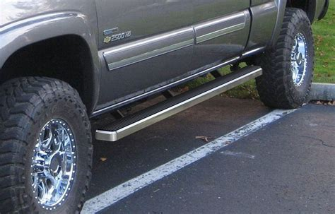 2015 Chevy 2500hd Steps   Autos Post