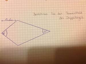 Kegel Online Berechnen : kegel rauminhalt von einem doppelkegel mathelounge ~ Themetempest.com Abrechnung