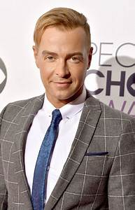 Joey Lawrence Height Weight Body Statistics - Healthy Celeb