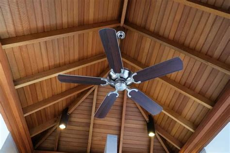 ceiling fan installation    diy job cmc electric