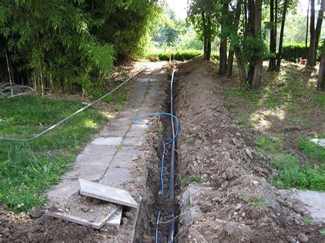 impianto illuminazione giardino impianto irrigazione giardino gli impianti idraulici