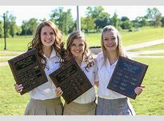Middle School Athletic Awards Brook Hill School Tyler, TX