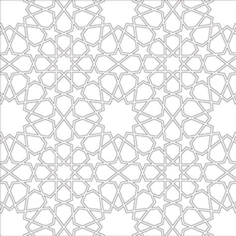motif joss shapes and patterns in islamic by graceselousbull