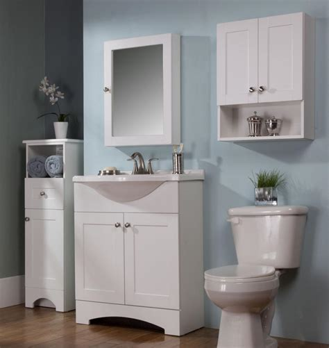 how to install bathroom cabinets and vanities how to install a recessed bathroom cabinet in the wall