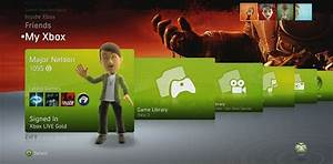 Cool Gamer Pictures For Xbox 360