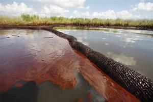 Is oil leaking in the Gulf from the BP spill site ...
