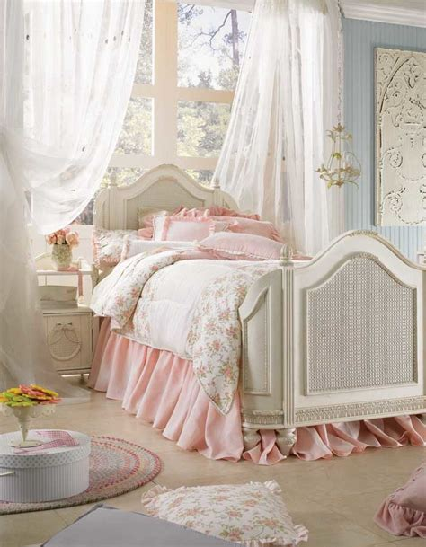 pink shabby chic bedroom 403 forbidden 16754