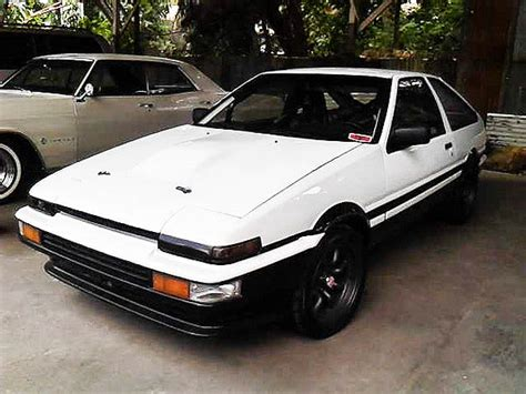 toyota trueno ae jaski  cars  sale  cebu city