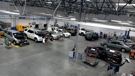 Industry Leader  Mike's Auto Body