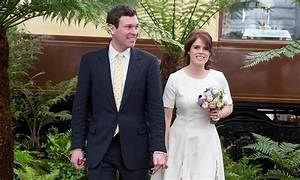 Princess Eugenie and Jack Brooksbank fuel engagement rumours