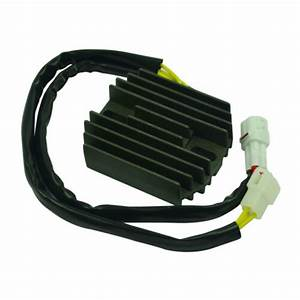 Voltage Rectifier Regulator For Suzuki Gsxr600 Gsxr750 06