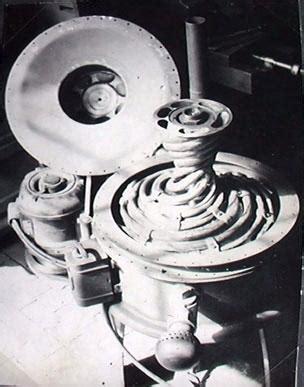 Двигатель шаубергера – миф или реальность вихревой двигатель шаубергера разное