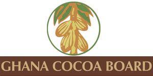 Ghana Cocoa Board - Wikipedia