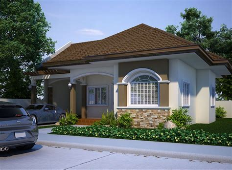 Small House Design2013004  Pinoy Eplans  Modern House
