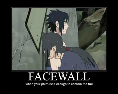 Post A Picture Of An Anime Character Doing A Facepalm Facewall Facedesk Or Whatsoever Something