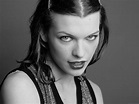 Milla Jovovich HD Backgrounds, Pictures, Images