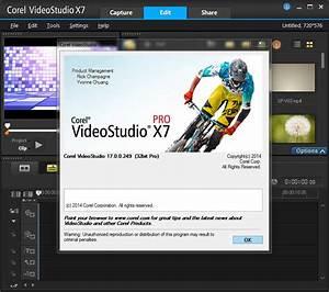 Corel Videostudio Pro X7 : corel videostudio x7 17 0 32x64 bit full indir full program ndir full programlar ndir ~ Udekor.club Haus und Dekorationen