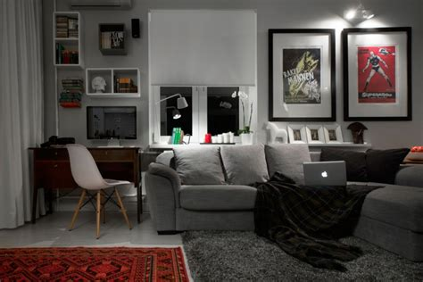 ideal bachelor apartment adorable home