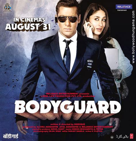 Bodyguard Salman Khan Resume by Bodyguard 2011 Avec Salman Khan Et Kareena Kapoor Le De