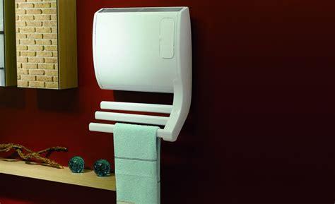 seche serviette cor 233 lia chauffage de salle de bains noirot