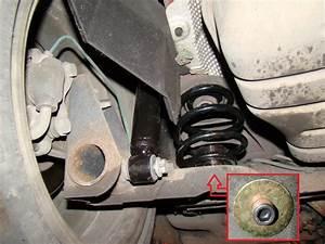 Train Arriere Laguna 2 : 2 x changement suspensions tuto ~ Nature-et-papiers.com Idées de Décoration