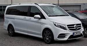 Mercedes Classe V Amg : mercedes benz vito ~ Gottalentnigeria.com Avis de Voitures