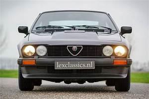 Alfa Romeo Gtv6 Occasion : alfa romeo gtv6 2 5 1984 welcome to classicargarage ~ Medecine-chirurgie-esthetiques.com Avis de Voitures