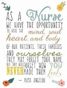 40 of the Best Nursing Quotes on Tumblr | NurseBuff