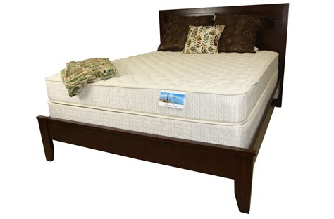 Corsicana Bedding Corsicana Tx by Corsicana Bradley Single Sided Mattress For The Lowest Price