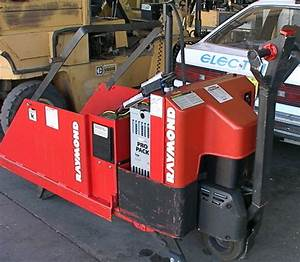 Mitsubishi Electric Pallet Jack Wiring Diagram