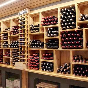 Weinregal Aus Weinkisten : weinkiste weinregal cassatta aus holz weinregal ~ Markanthonyermac.com Haus und Dekorationen
