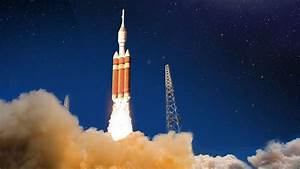 Watch Orion Launch: A rocket has launched from Florida ...