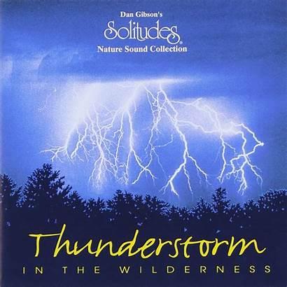 Gibson Solitudes Thunderstorm Dan Cd