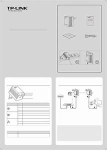 Tp-link Av600 User U0026 39 S Manual