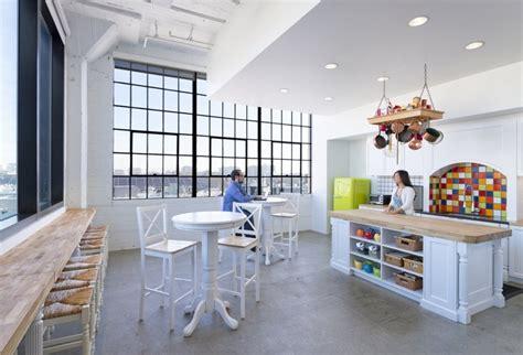 las  oficinas mas cool en las  te molaria trabajar