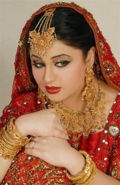 pakistan bridal jewelry wedding dresses guide