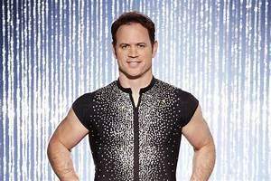 Dancing on Ice 2014 line-up: Kyran Bracken admits he is c ...
