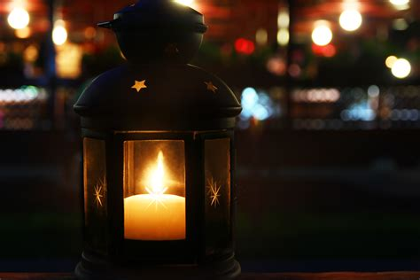 Outdoors Lanterns : How To Use Outdoor Decorative Candle Lanterns